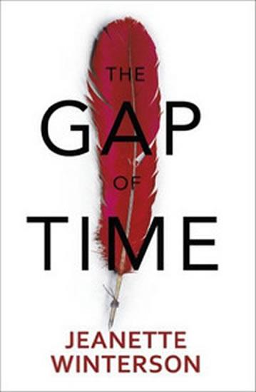 The Gap of Time - The Winter´s Tale Retold