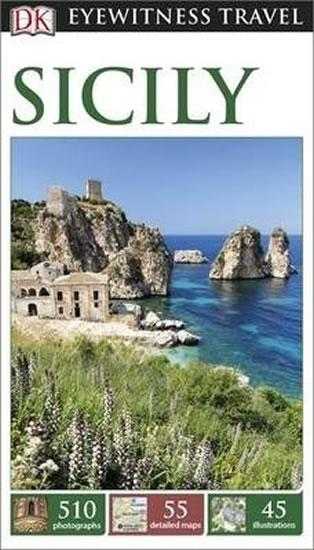 Sicily - DK Eyewitness Travel Guide