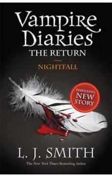 Vampire Diaries: The Return /Nightfall