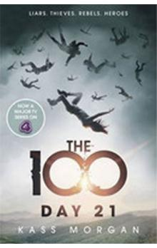 The 100: Day 21