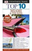 Miami & the Keys - Top 10  Eyewitness Travel Guide