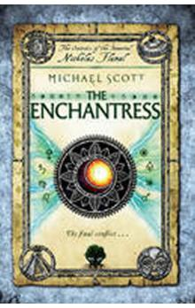 The Enchantress - Book 6
