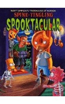 Bart Simpson´s: Spine-Tingling Spooktacular