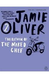 Jamie Oliver: The Return of the Naked Chef