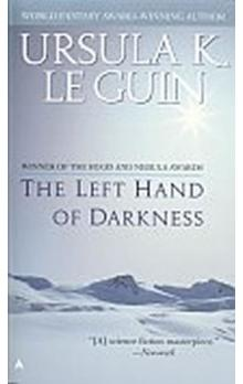 The Left Hand of Darkness - Le Guinová Ursula K.