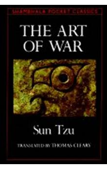 The Art of War - Tzu Sun