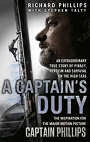 A Captain´s Duty