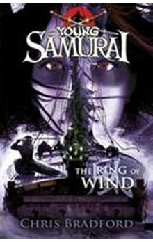 Young Samurai:The Ring of Wind