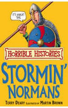 The Stormin´ Normans