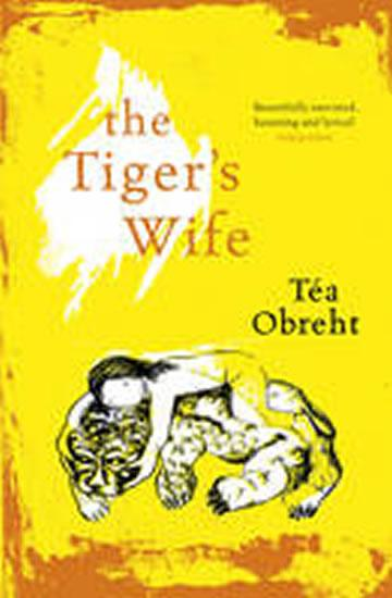 The Tiger´s Wife