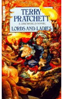 Lords and Ladies : (Discworld Novel 14)