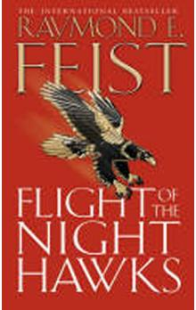 Flight of the Night Hawks