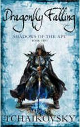 Dragonfly Falling: Shadows of the Apt: Book 2