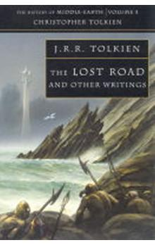 History of Middle-earth, V. 5: Lost Road