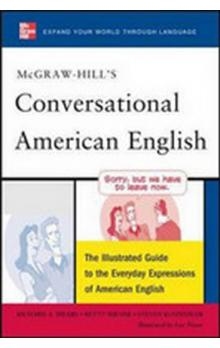 McGraw-Hill´s Conversational American English
