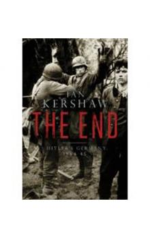 The End - Germany, 1944-45