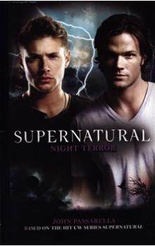 Supernatural - Night Terror (Supernatural 9)