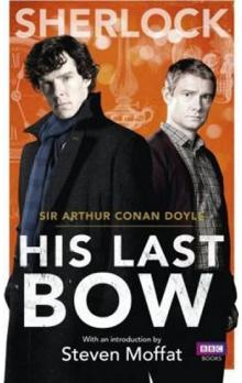 Sherlock - His Last Bow