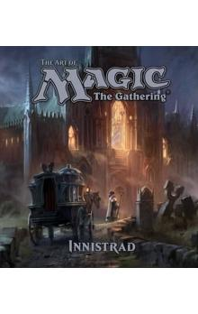 The Art of Magic/The Gathering - Innistrad