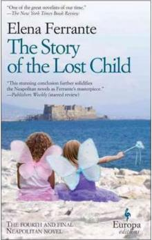 The Story Of Lost Child