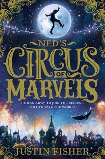 Ned´s Circus of Marvels