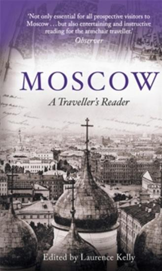 Moscow - A Traveller´s Reader