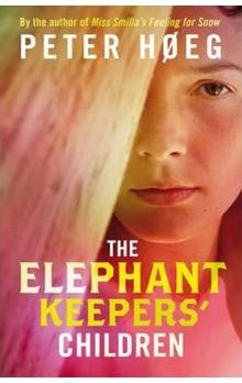 The Elephant Keepers´ Children