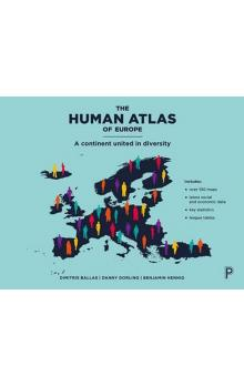 Human Atlas Of Europe