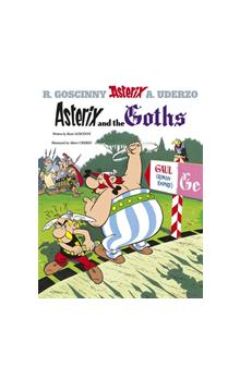 Asterix and Goths