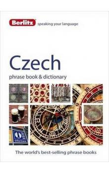Berlitz: Czech Phrase Book & Dictionary
