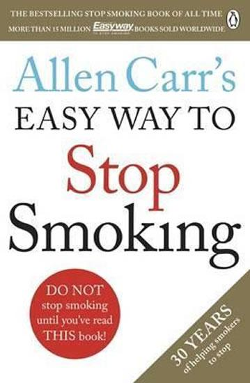 Allen Carr´s Easy Way to Stop Smoking