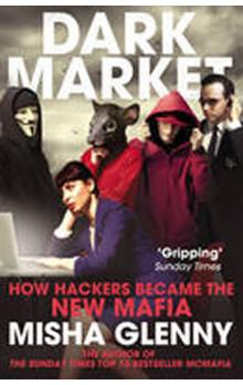 DarkMarket : CyberThieves