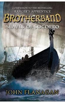 Brotherband 4: Slaves of Socorro