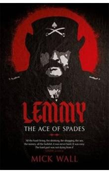 Lemmy - The Definitive Biography