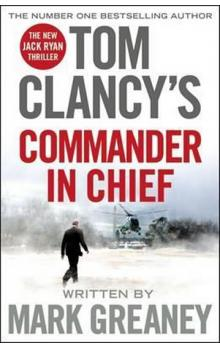 Tom Clancy´s Commander-in-Chief