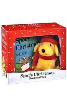 Spot´s Christmas Book and Toy