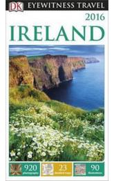 Ireland - DK Eyewitness Travel Guide