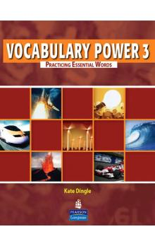 Vocabulary Power 3: Practicing Essential Words