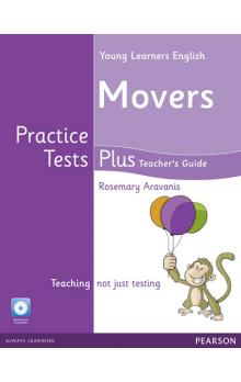 Practice Tests Plus YLE Movers Teacher´s Book w/ Multi-Rom Pack