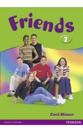 Friends 2 Students´ Book