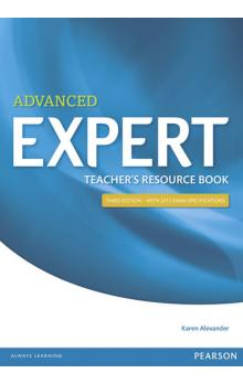 Expert Advanced 3rd Edition Teacher´s Book
