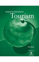 English for International Tourism Workbook