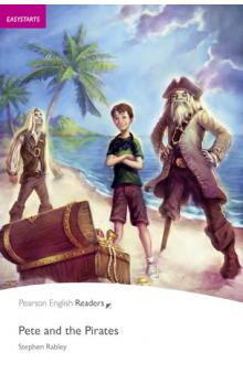 PER | Easystart: Pete and the Pirates