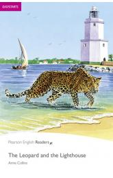 PER | Easystart: The Leopard and the Lighthouse Bk/CD Pack