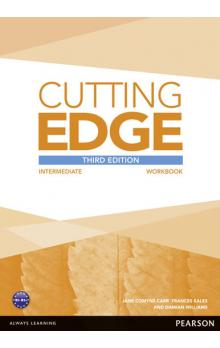 Cutting Edge 3rd Edition Intermediate Workbook without Key