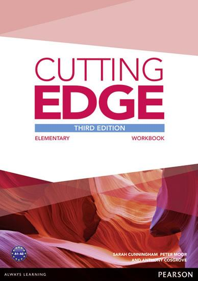 Cutting Edge 3rd Edition Elementary Workbook no key