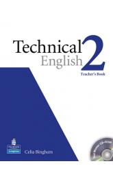 Technical English 2 Teacher´s Book w/ Test Master CD-ROM Pack