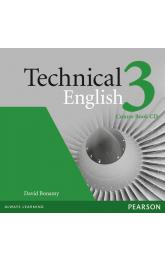 Technical English 3 Coursebook CD