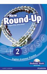 Round Up 2 Students´ Book w/ CD-ROM Pack