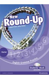 Round Up New Edition Starter Students´ Book w/ CD-ROM Pack